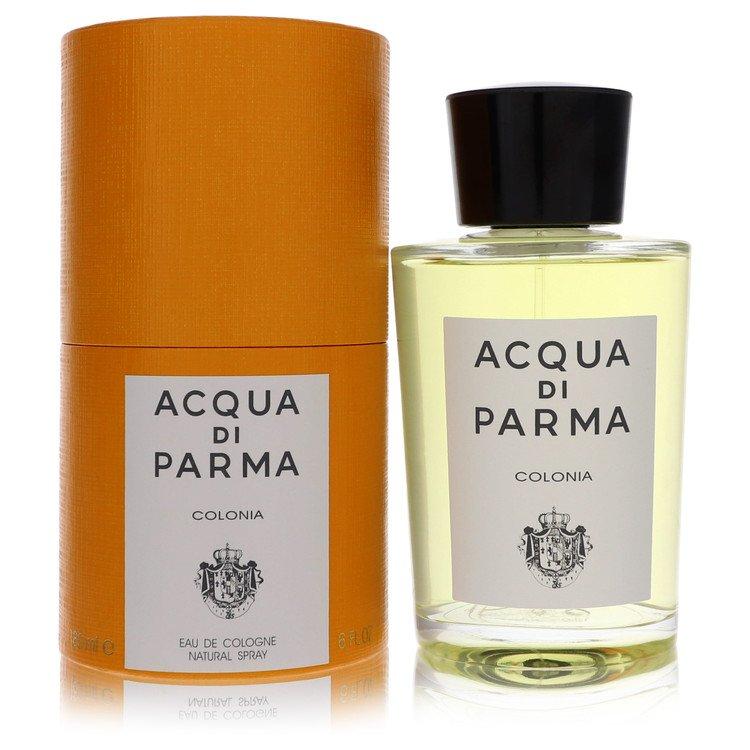 Acqua Di Parma Colonia by Acqua Di Parma Eau De Cologne Spray 6 oz
