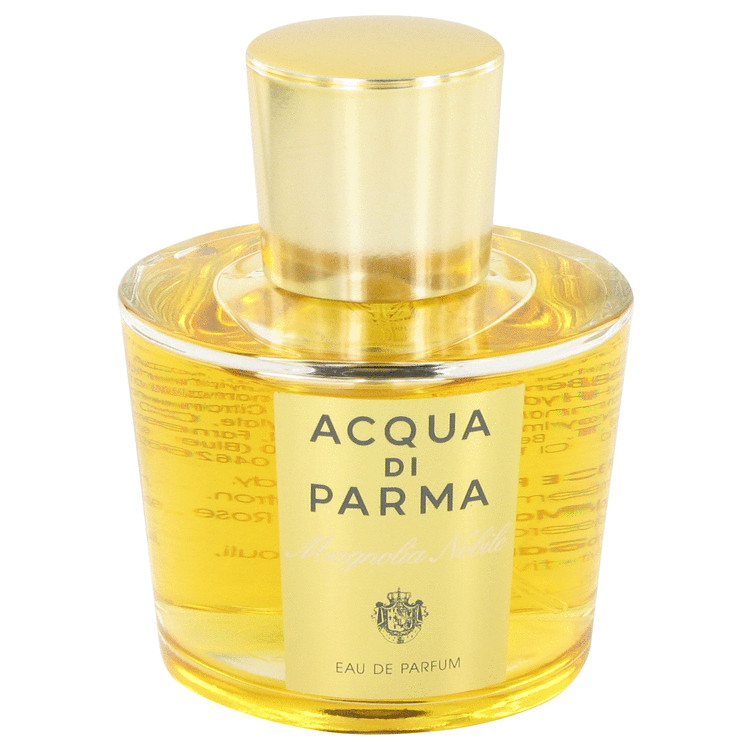 Acqua Di Parma Magnolia Nobile Perfume 3.4 oz EDP Spray (Tester) for Women
