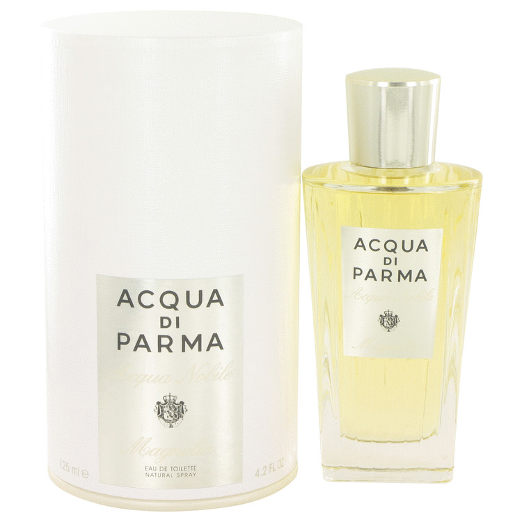 Acqua Di Parma Magnolia Nobile Perfume 4.2 oz EDT Spay for Women
