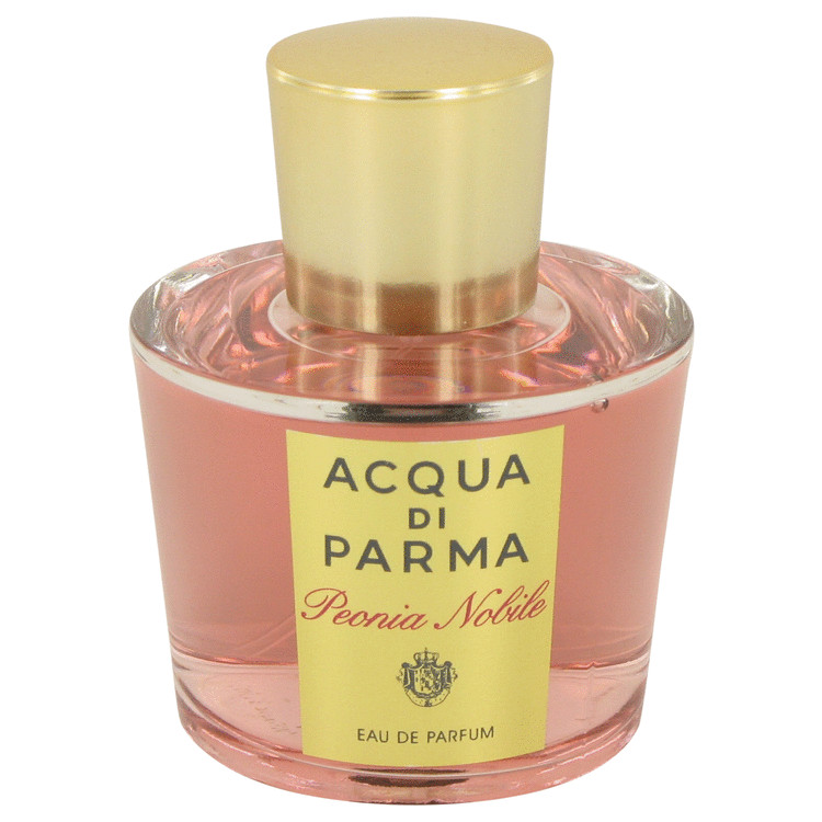 Acqua Di Parma Peonia Nobile Perfume 100 ml Eau De Parfum Spray (Tester) for Women