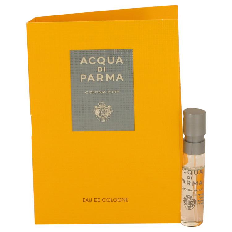 Acqua Di Parma Colonia Pura by Acqua Di Parma for Women Vial (sample) .05 oz