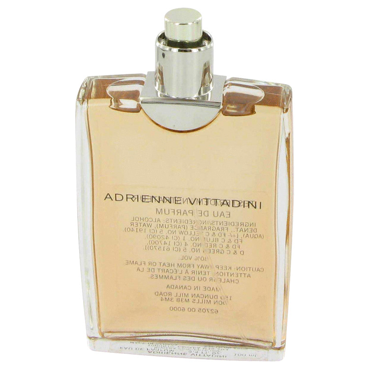 Adrienne Vittadini Perfume 100 ml Eau de Parfum Spray (Tester No Cap) for Women