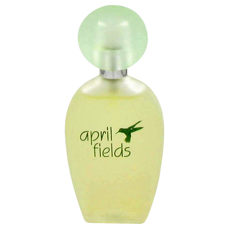 April Fields Perfume by Coty 50 ml Cologne Spray (unboxed) for Women