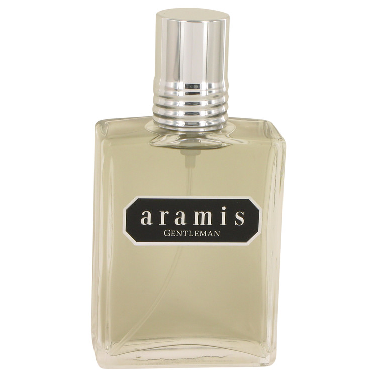 Aramis Gentleman Cologne by Aramis 3.7 oz EDT Spray(Tester) for Men