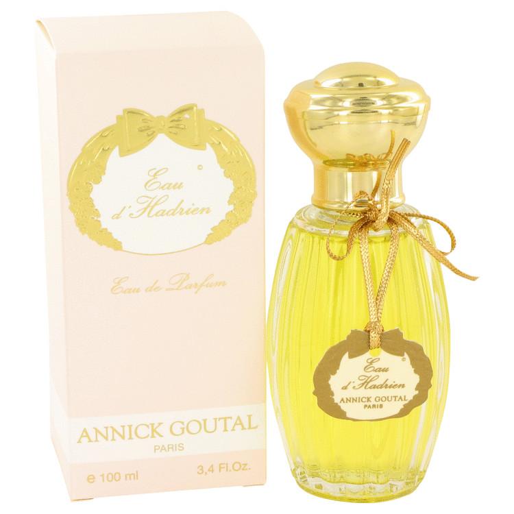 Eau D'hadrien Perfume by Annick Goutal 100 ml EDP Spay for Women