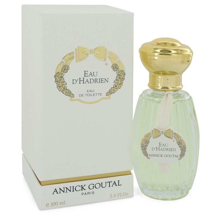 EAU D'HADRIEN by Annick Goutal Eau De Toilette Spray 3.4 oz