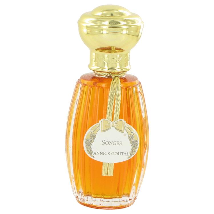 Songes Perfume 100 ml Eau De Parfum Spray (Tester) for Women