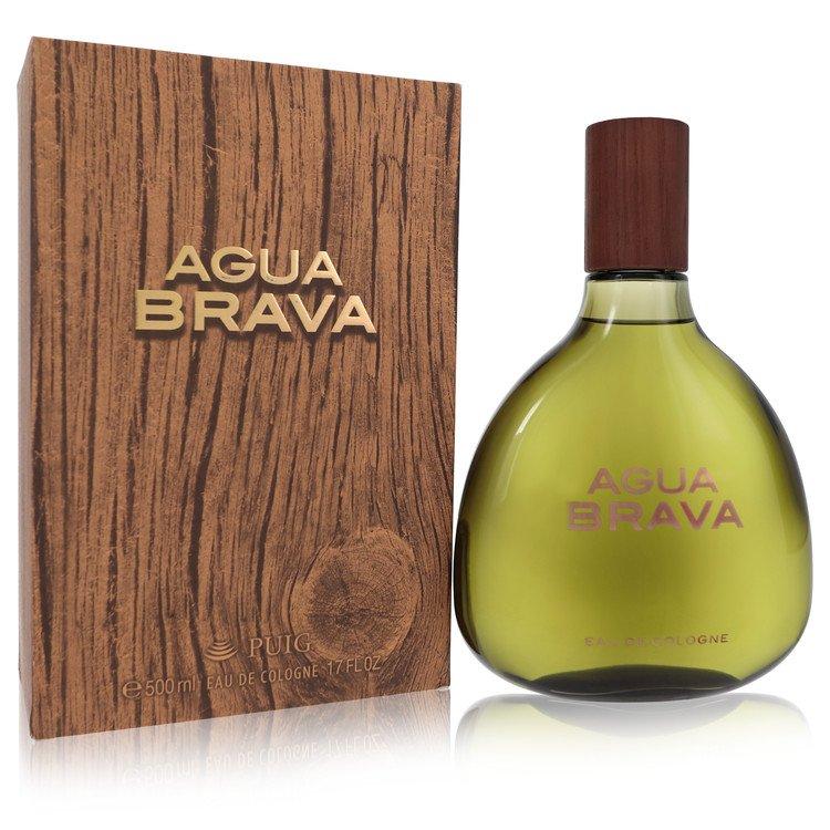 Agua Brava Cologne by Antonio Puig 503 ml Cologne for Men