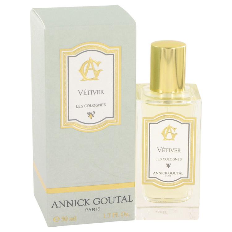 Annick Goutal Vetiver Cologne 50 ml Cologne Spray (Unisex) for Men