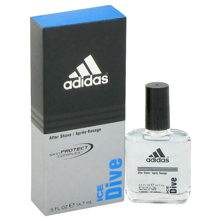 Adidas Ice Dive by Adidas for Men After Shave .5 oz