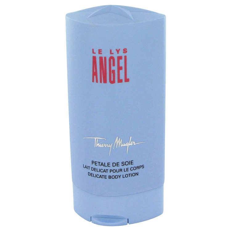 Angel Lily Body Lotion by Thierry Mugler 7 oz Body Lotion for Women