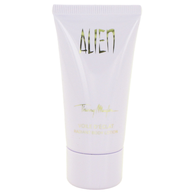 Body Lotion (unboxed) 1 oz