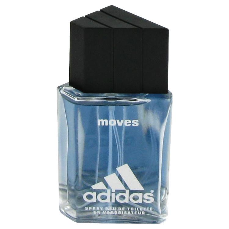 Adidas Moves Cologne 30 ml Eau De Toilette Spray (unboxed) for Men