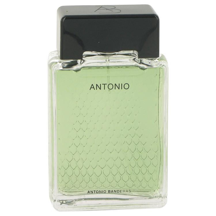 Antonio Cologne 100 ml Eau De Toilette Spray (unboxed) for Men