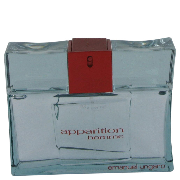 Apparition Cologne by Ungaro 100 ml EDT Spray(Tester) for Men