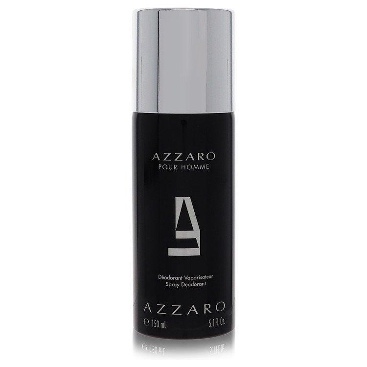 AZZARO by Azzaro for Men Deodorant Spray (unboxed) 5 oz