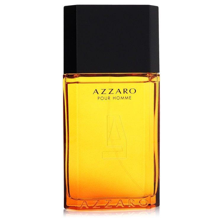 Azzaro Cologne 200 ml Eau De Toilette Spray (unboxed) for Men