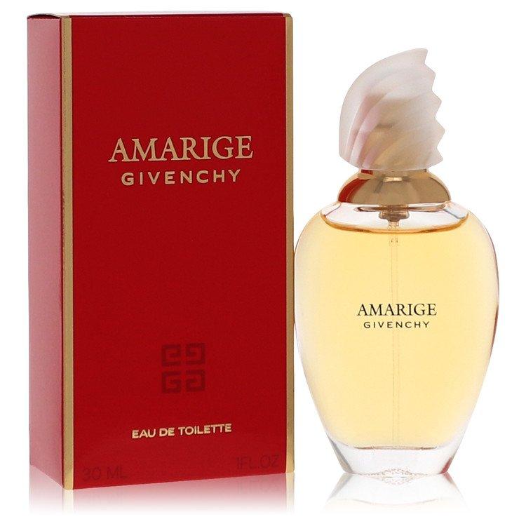 AMARIGE by Givenchy for Women Eau De Toilette Spray 1 oz