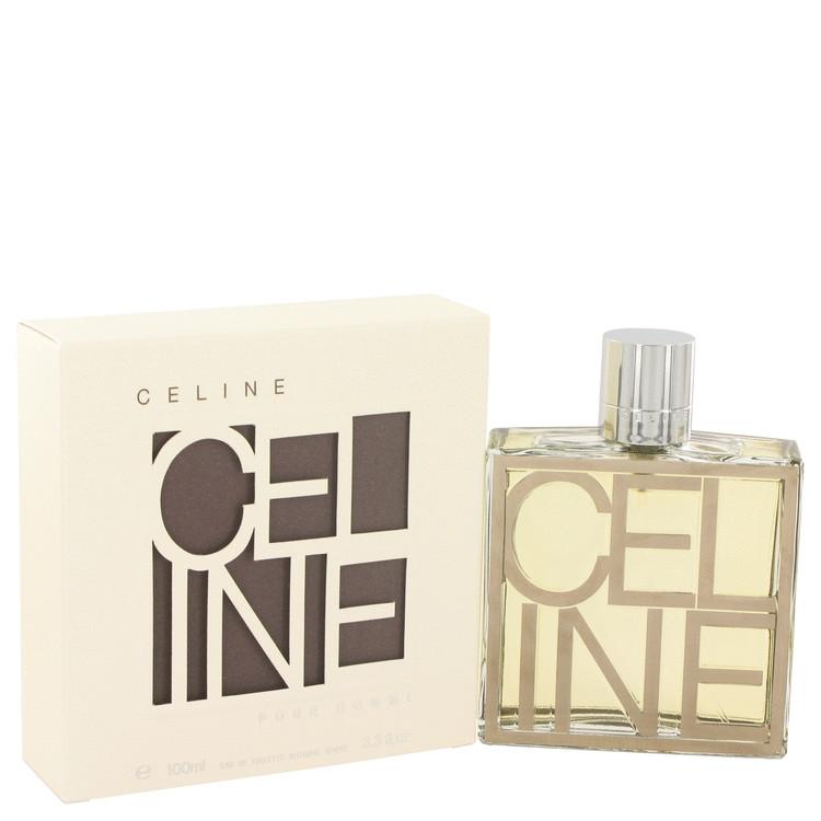 Celine Cologne by Celine 100 ml Eau De Toilette Spray for Men