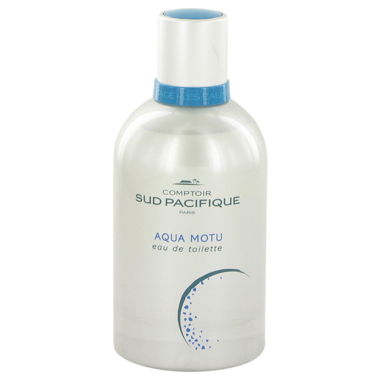 Aqua Motu Perfume 100 ml Eau De Toilette Spray (unboxed) for Women