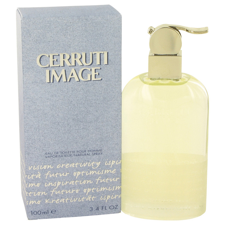 Image Cologne by Nino Cerruti 100 ml Eau De Toilette Spray for Men