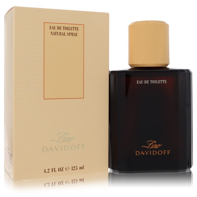 ZINO DAVIDOFF by Davidoff for Men Eau De Toilette Spray 4.2 oz