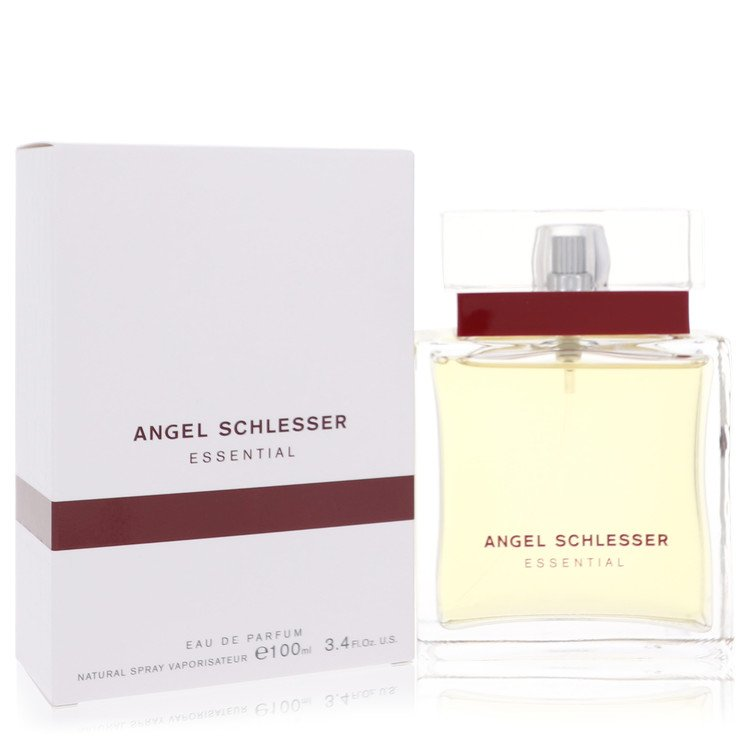 Angel Schlesser Essential Perfume 100 ml EDP Spay for Women