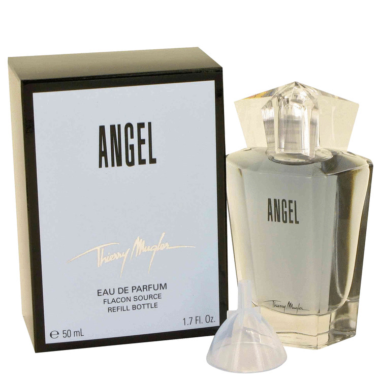 Angel Perfume 50 ml Eau De Parfum Splash Refill for Women