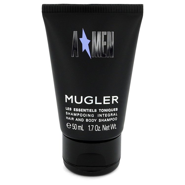 Hair and Body Shampoo 1.7 oz