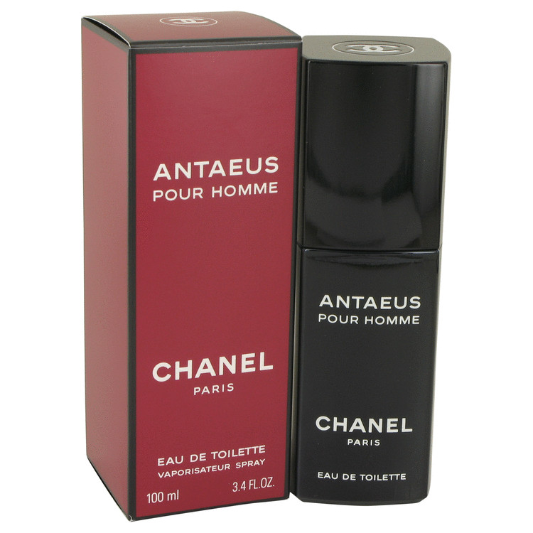 Antaeus by Chanel Men's Eau De Toilette 3.4 oz