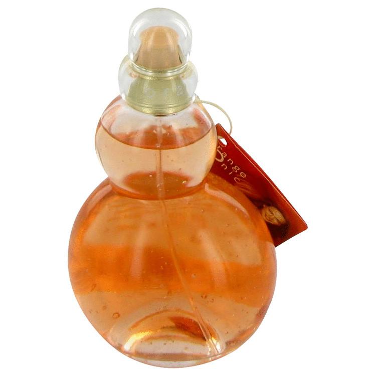 Azzaro Orange Tonic Perfume 100 ml EDT Spray(Tester) for Women