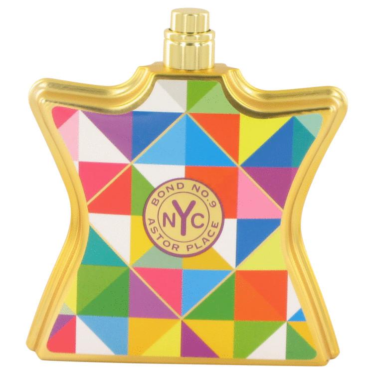 Astor Place Perfume 3.3 oz EDP Spray (Tester) for Women