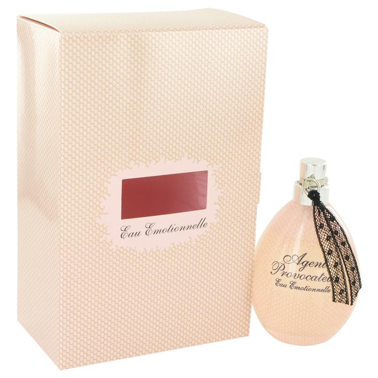 Agent Provocateur Eau Emotionnelle Perfume 50 ml EDT Spay for Women