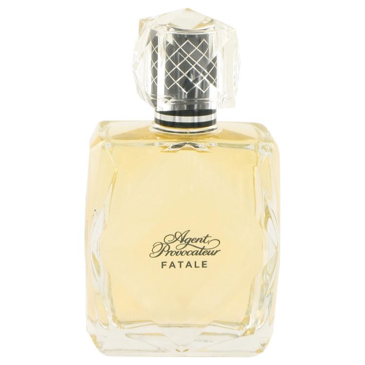 Agent Provocateur Fatale Perfume 100 ml Eau De Parfum Spray (Tester) for Women