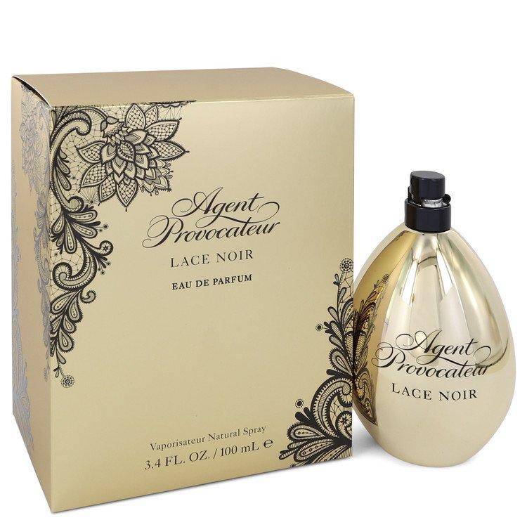 Agent Provocateur Lace Noir Perfume 100 ml EDP Spay for Women