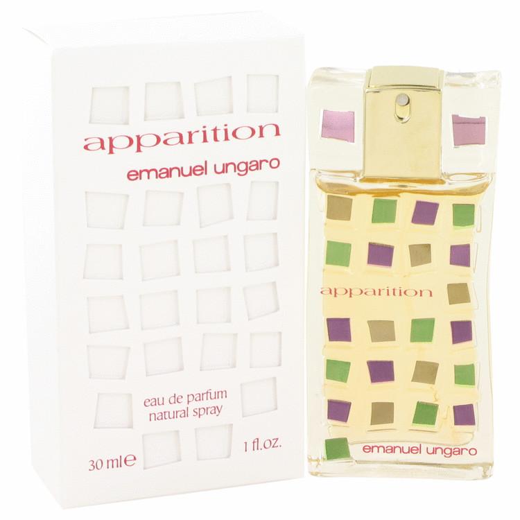 Apparition by Ungaro for Women Eau De Parfum Spray 1 oz