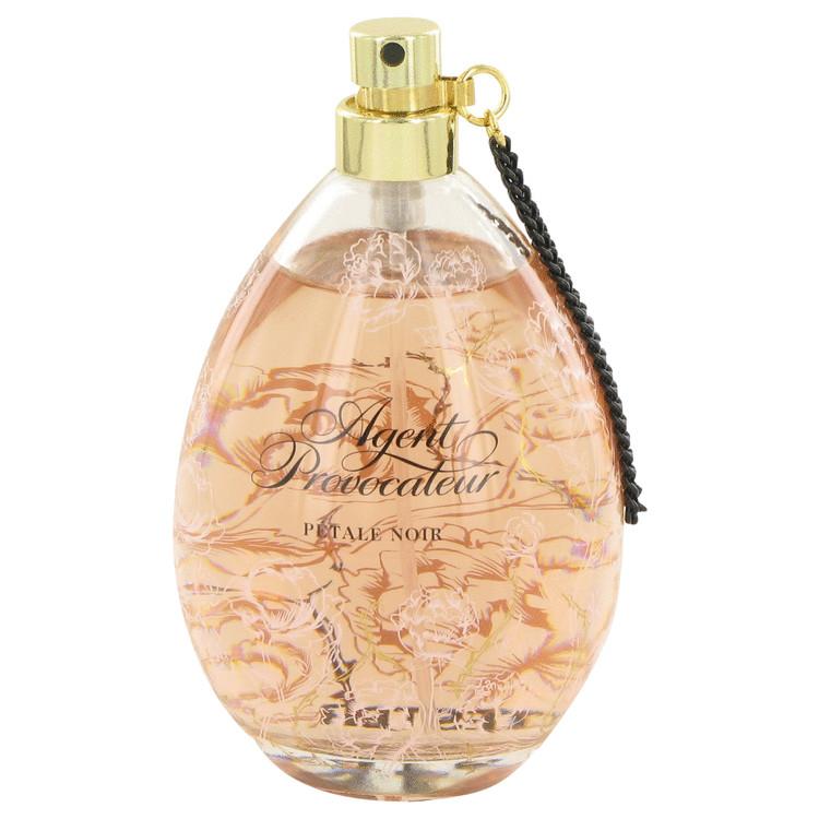 Agent Provocateur Petale Noir Perfume 100 ml Eau De Parfum Spray (Tester) for Women