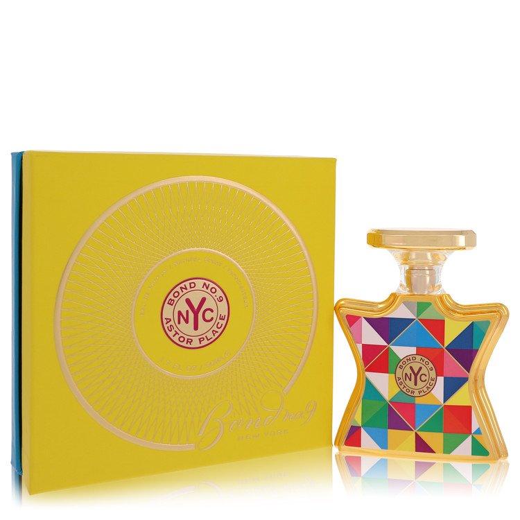 Astor Place Perfume by Bond No. 9 1.7 oz EDP Spray for Women