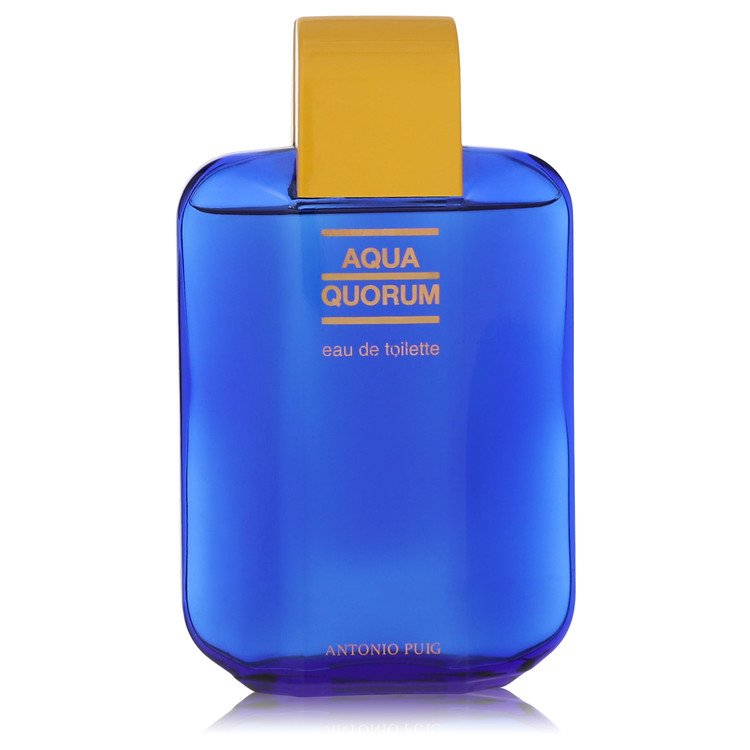 Aqua Quorum Cologne 100 ml Eau De Toilette Spray (unboxed) for Men