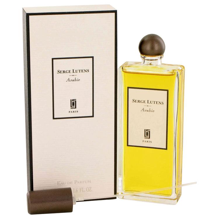 Arabie by Serge Lutens for Men Eau De Parfum Spray (Unisex) 1.69 oz