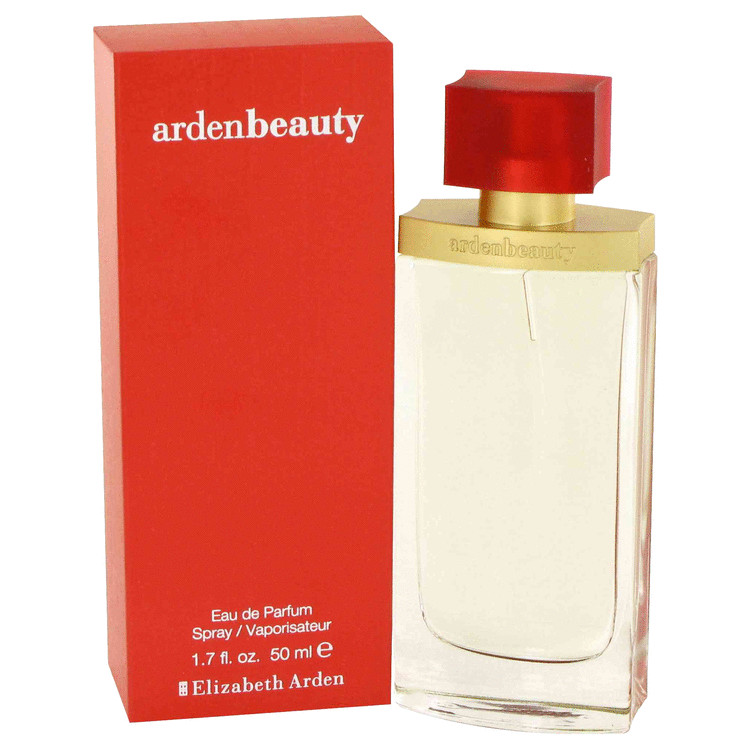 Arden Beauty by Elizabeth Arden for Women Eau De Parfum Spray 1.7 oz