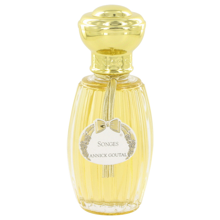 Songes Perfume 100 ml Eau De Parfum spray (unboxed) for Women