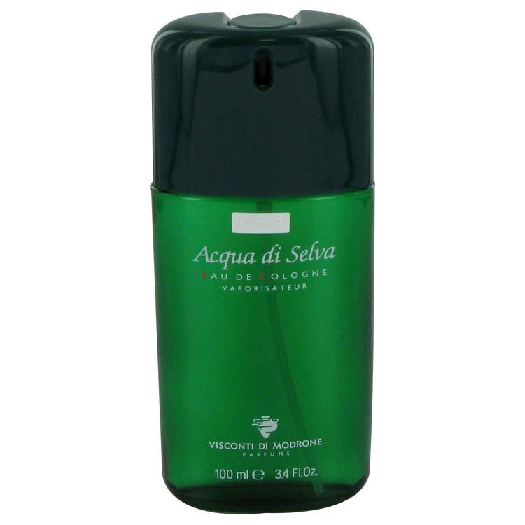 Acqua Di Selva Cologne 100 ml Eau De Cologne Spray (Tester) for Men