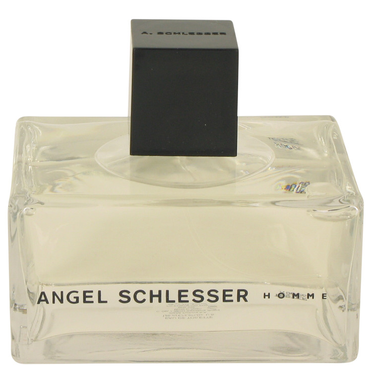 Angel Schlesser Cologne 125 ml EDT Spray(Tester) for Men