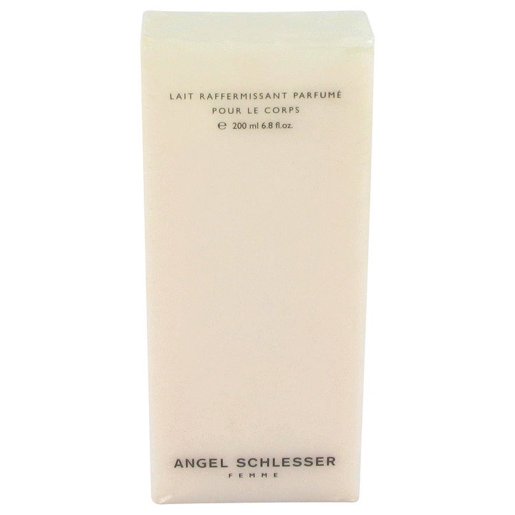 Angel Schlesser Body Lotion 6.7 oz Body Lotion for Women