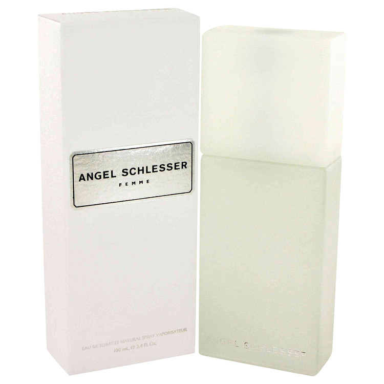 Angel Schlesser Perfume by Angel Schlesser 100 ml EDT Spay for Women