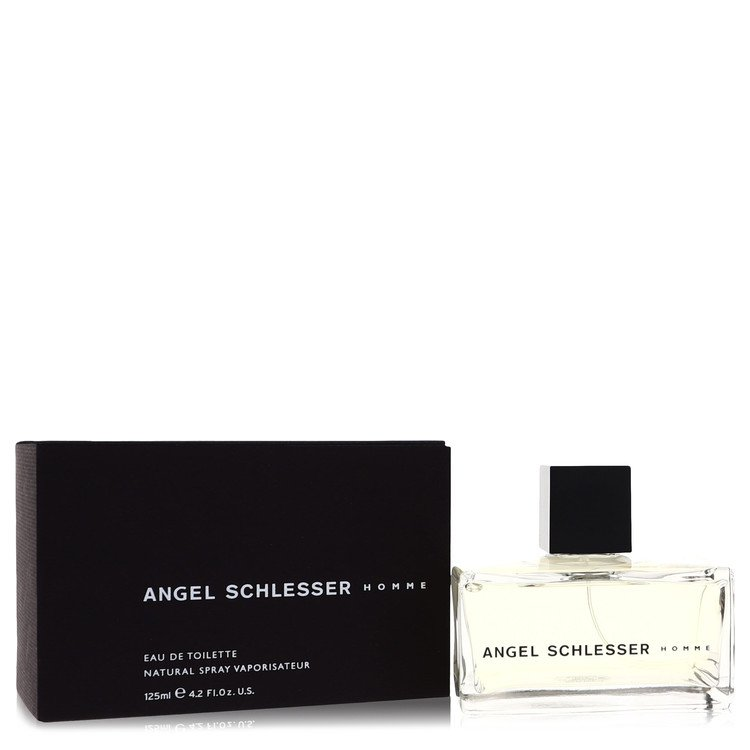 Angel Schlesser Cologne by Angel Schlesser 125 ml EDT Spay for Men
