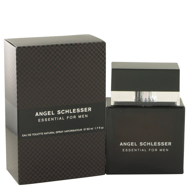 Angel Schlesser Essential Cologne 50 ml EDT Spay for Men