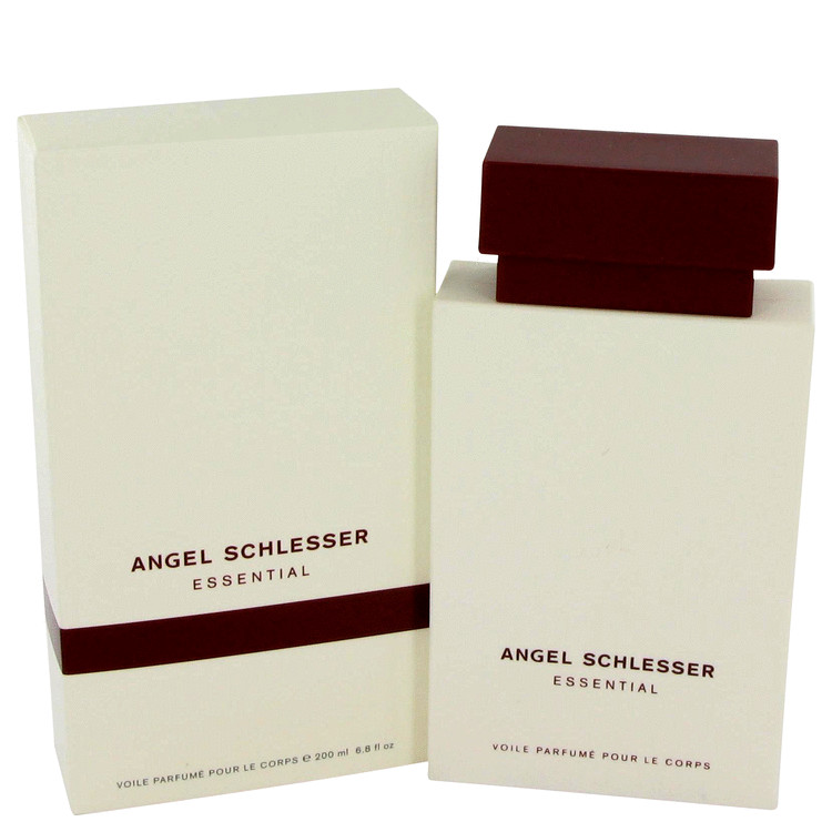 Angel Schlesser Essential Body Lotion 6.7 oz Body Lotion for Women