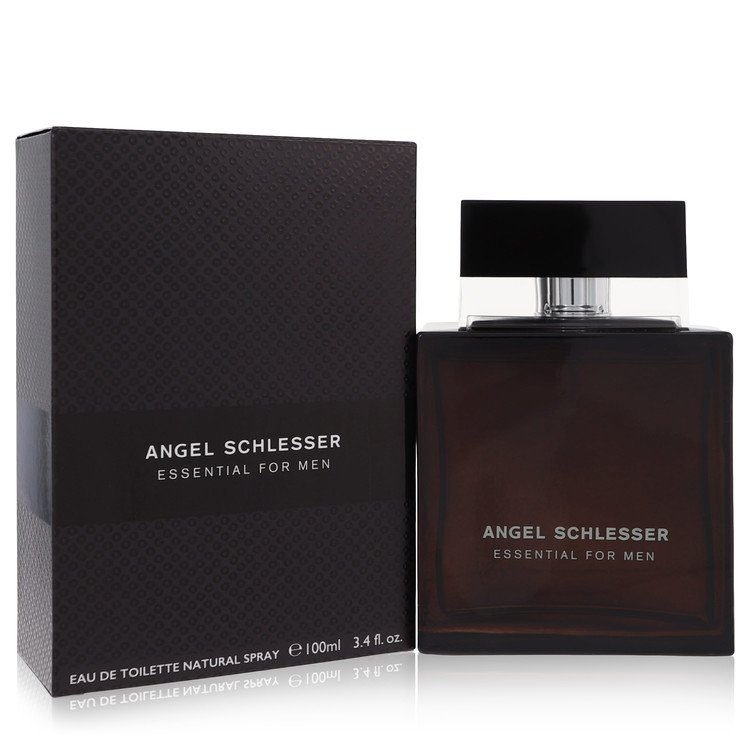 Angel Schlesser Essential Cologne 100 ml EDT Spay for Men